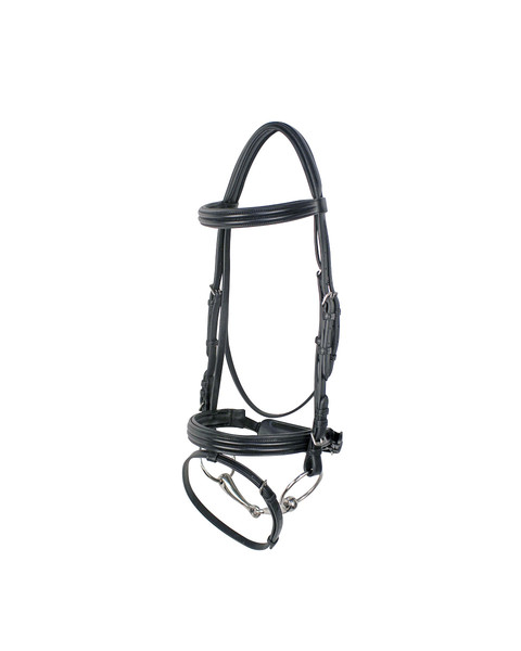 Gifted Dressage Bridle
