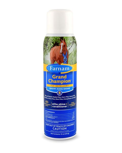 Grand Champion Fly Spray