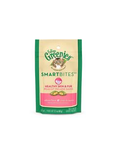 Greenies Feline Healthy Skin & Fur Smartbites