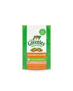 Greenies Feline Hairball Control Smartbites