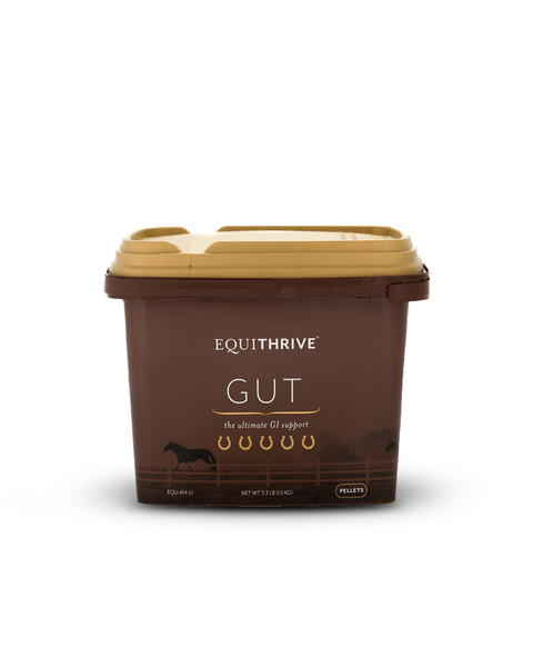 Equithrive Gut Pellets