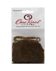Hair Net One Knot