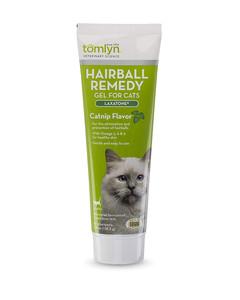 Tomlyn Hairball Gel