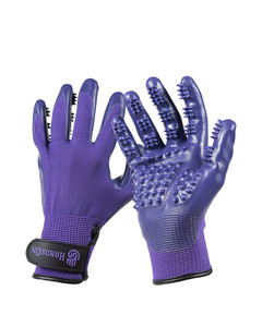 HandsOn Gloves for grooming