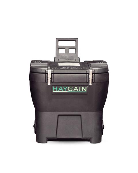 HayGain HG600 Hay Steamer half bale