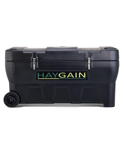 Haygain HG2000 Hay Steamer full bale