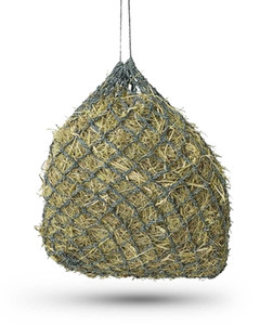 Hay Net Niblet from English Riding Supply