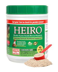 Heiro Insulin Resistance