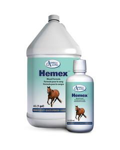Omega Alpha Hemex equine supplement