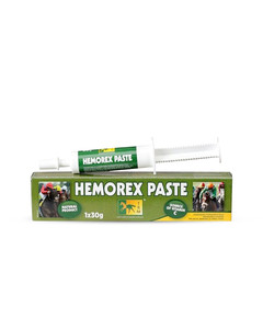 Hemorex Paste from TRM Ireland