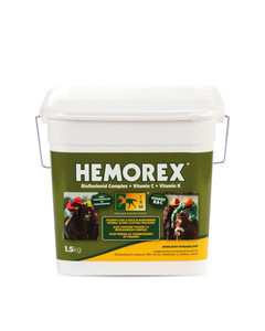 Hemorex Powder from TRM Ireland