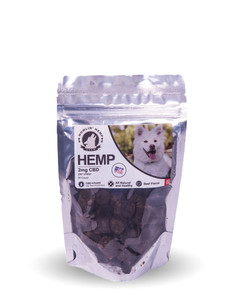 Dog CBD Treats