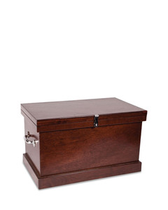 Heritage Tack Trunk
