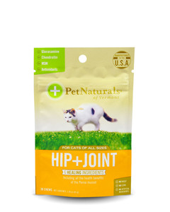 Hip & Joint Chews for Cats