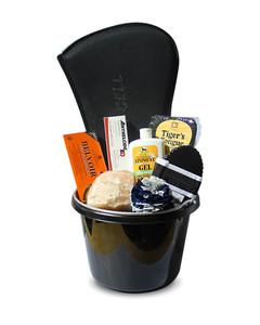 FarmVet Holiday Bucket