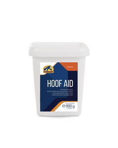 Hoof Aid Basic from Cavalor