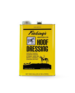 Hoof Dressing