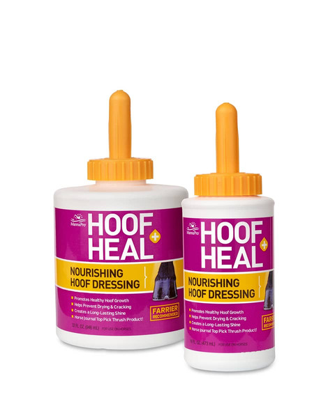 Hoof Heal from Manna Pro
