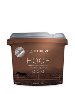 Equithrive Hoof Pellets