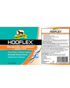 Hooflex Liquid Conditioner