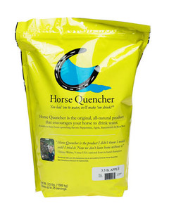 Horse Quencher