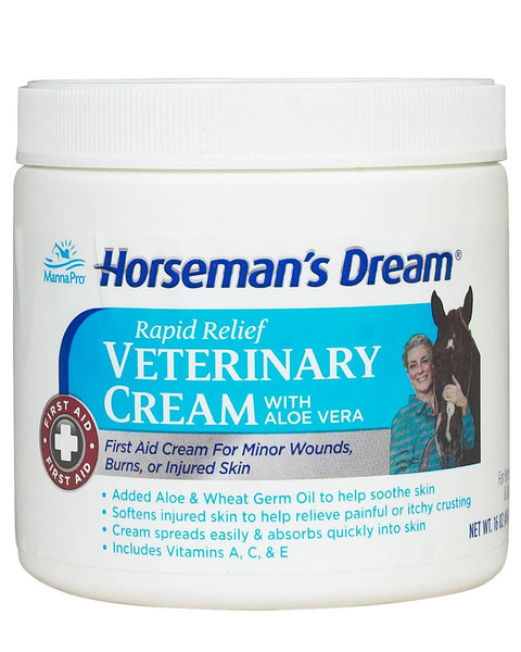 Horseman's Dream Aloe Ointment