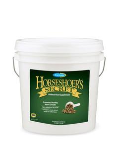 Horseshoers Secret