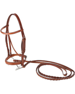 Huntley Bridle