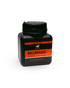 Recuperate equine energy supplement by Hygain