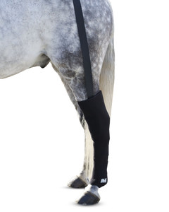 Ice Horse Full Hind Leg Wraps