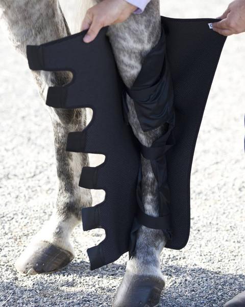 Ice Horse Full Hind Leg Wraps from MacKinnon Ice Horse
