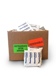 ice pack for orders that require refrigeration