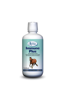 Omega Alpha Immune Plus