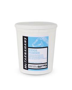 McTarnahans iodide powder