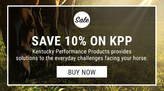 Kentucky Performance Products on Sale at FarmVet