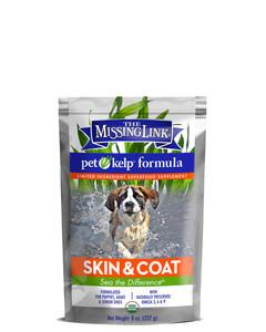 Missing Link Pet Kelp Skin & Coat Powder