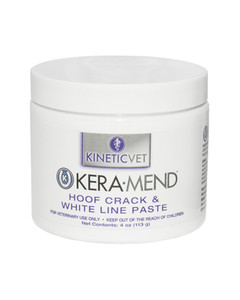 Kera-Mend Hoof Crack Paste