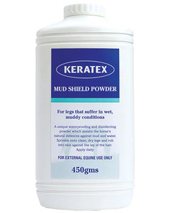 Keratex Mud Shield