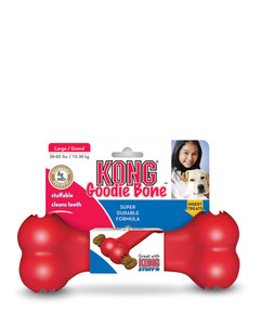 Kong Goodie Bone for Dogs