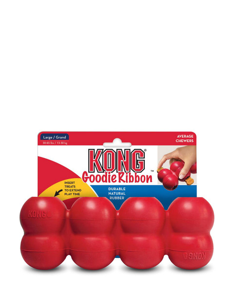 Kong Goodie Ribbon for Dogs