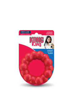 Kong Ring for Dogs