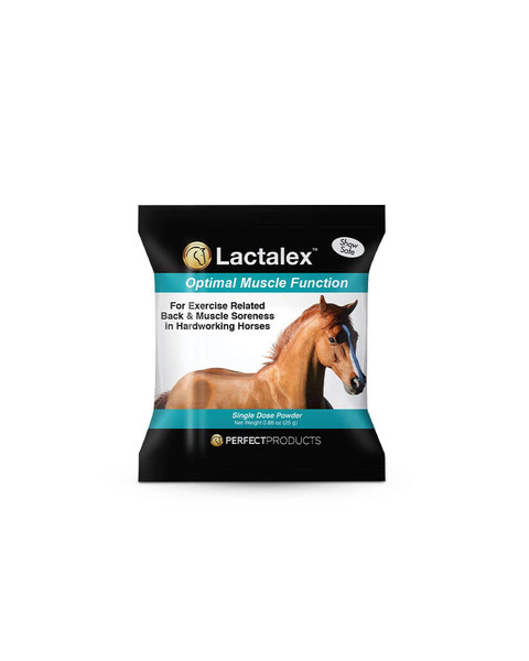 horse performance supplement