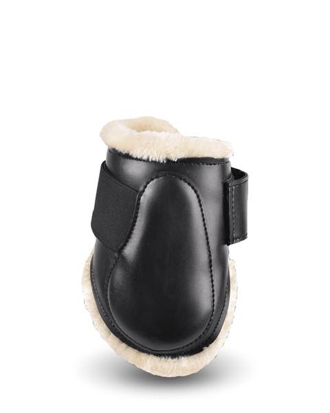 Lambskin Hind Boots