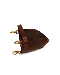 Walsh Leather Bib