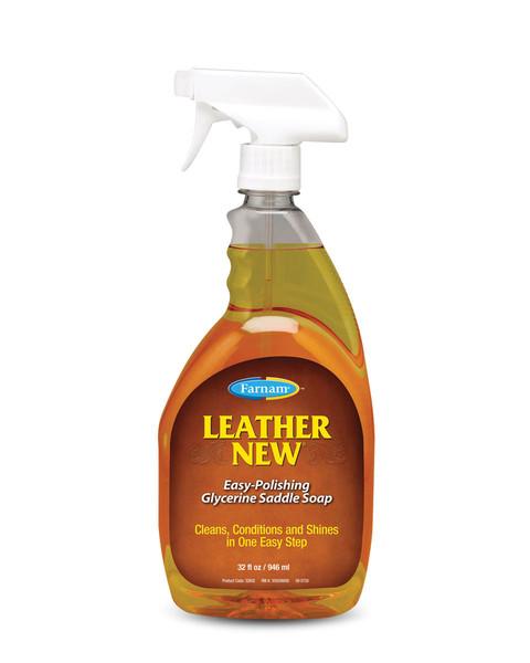 Farnam Leather New