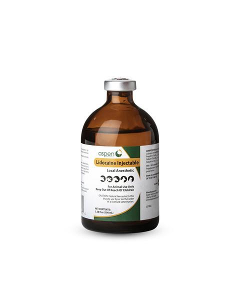 Lidocaine 2%