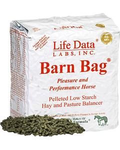 Life Data Labs Barn Bag