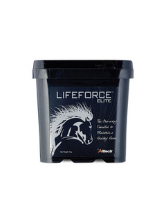 LifeForce Elite Performance Horse Supplement