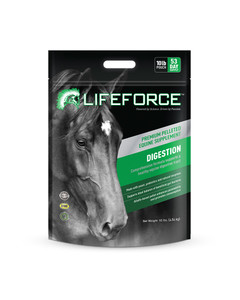 Lifeforce Digestion Equine Supplement by Alltech