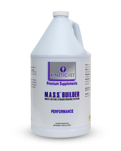 M.A.S.S. Builder for horses